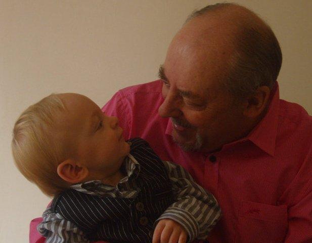10 Ways I'm Celebrating My Dad's Life, After Death…