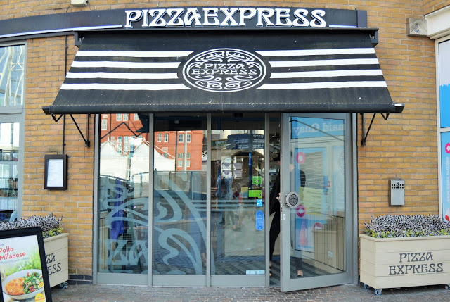 Make Summer Special With Pizza Express…