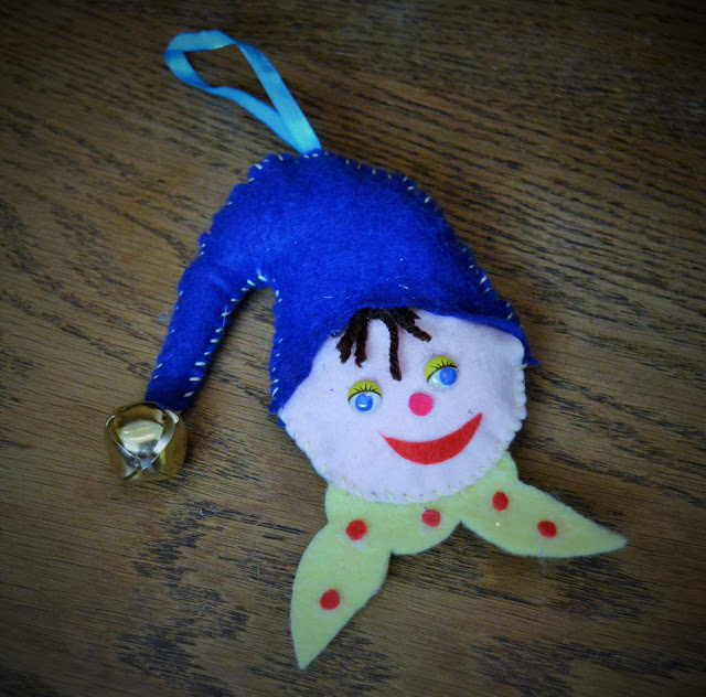 #NoddyChallenge: Make a 'Jangly Felt Noddy' with your little ones!