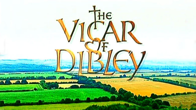 Review: The Vicar of Dibley with Everyman's Cardiff Open Air Theatre Festival.