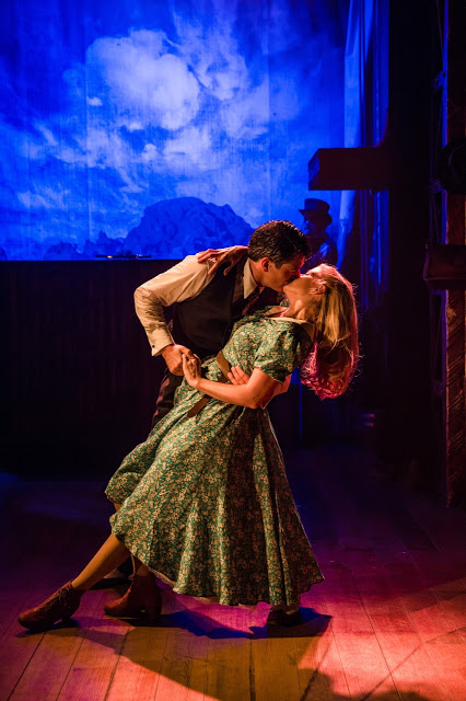 Dazzling & Delightful: Crazy For You at Wales Millennium Centre.