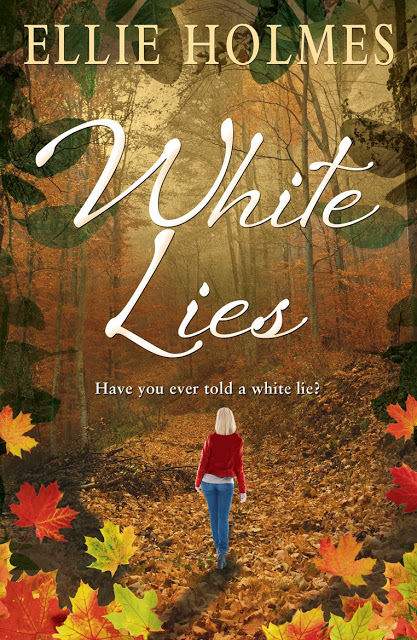 Book Review: White Lies by Ellie Holmes.
