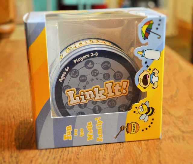 Review: LinkIt! Fun for the Whole Family.