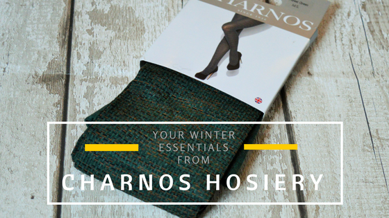 Your Winter Essentials From Charnos Hosiery.