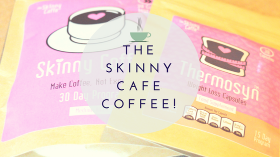 Review The Skinny Cafe Coffee