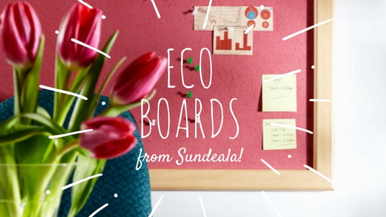 Eco Boards From Sundeala!