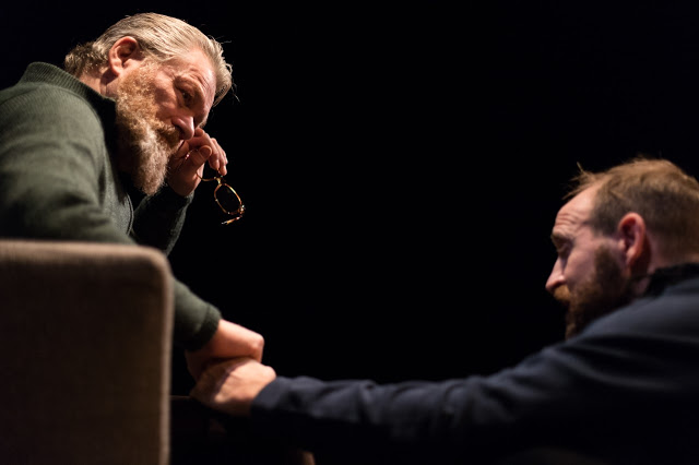 Review: A Number by Caryl Churchill at The Other Room.