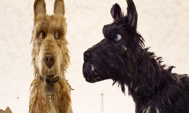 Film Review: Isle of Dogs at Chapter Arts.