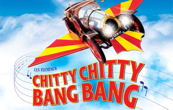 Review: Chitty Chitty Bang Bang at New Theatre.