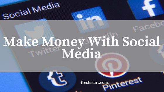 How to Utilise Social Media Platforms to Increase Your Income
