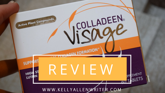 Skincare Protection and Rejuvenation: Colladeen Visage Skincare From Nature's Best.