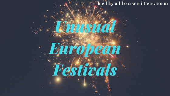 Unusual European Festivals: How Many Have You Heard Of?
