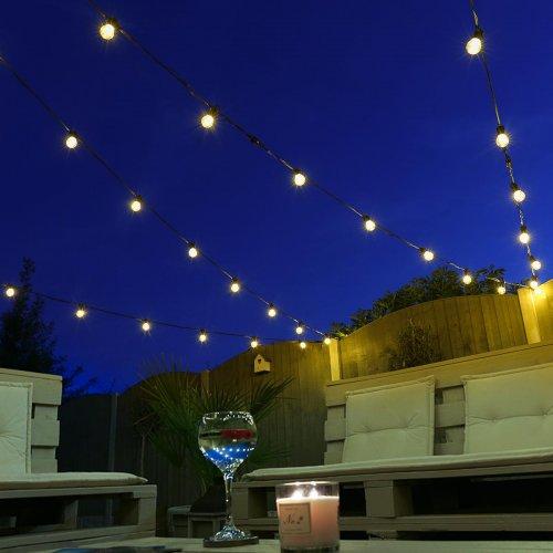 Friluftsliv outdoor lights