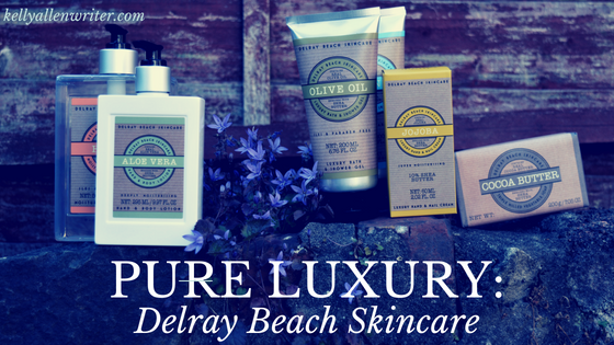 Pure Luxury: Delray Beach Skincare