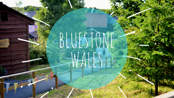 Sunshine and Smiles: Bluestone Wales Review