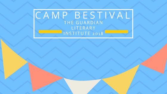 Camp Bestival: The Guardian Literary Institute 2018