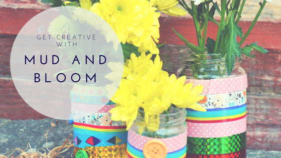 Encouraging Imagination Through Nature: Mud & Bloom Subscription Box