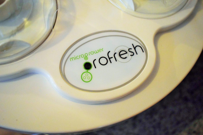 Review: GroFresh Microgrower Kitchen Gardens