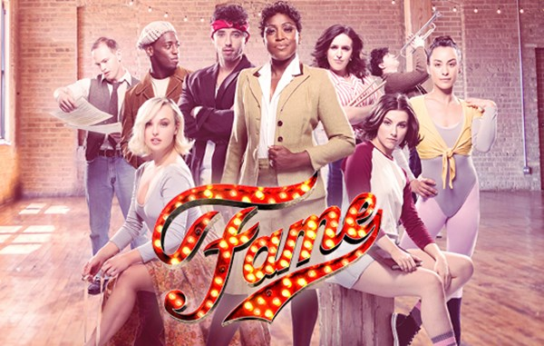 Review: Fame at New Theatre, Cardiff