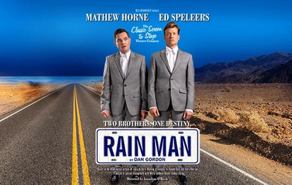 Review: Rain Man at New Theatre