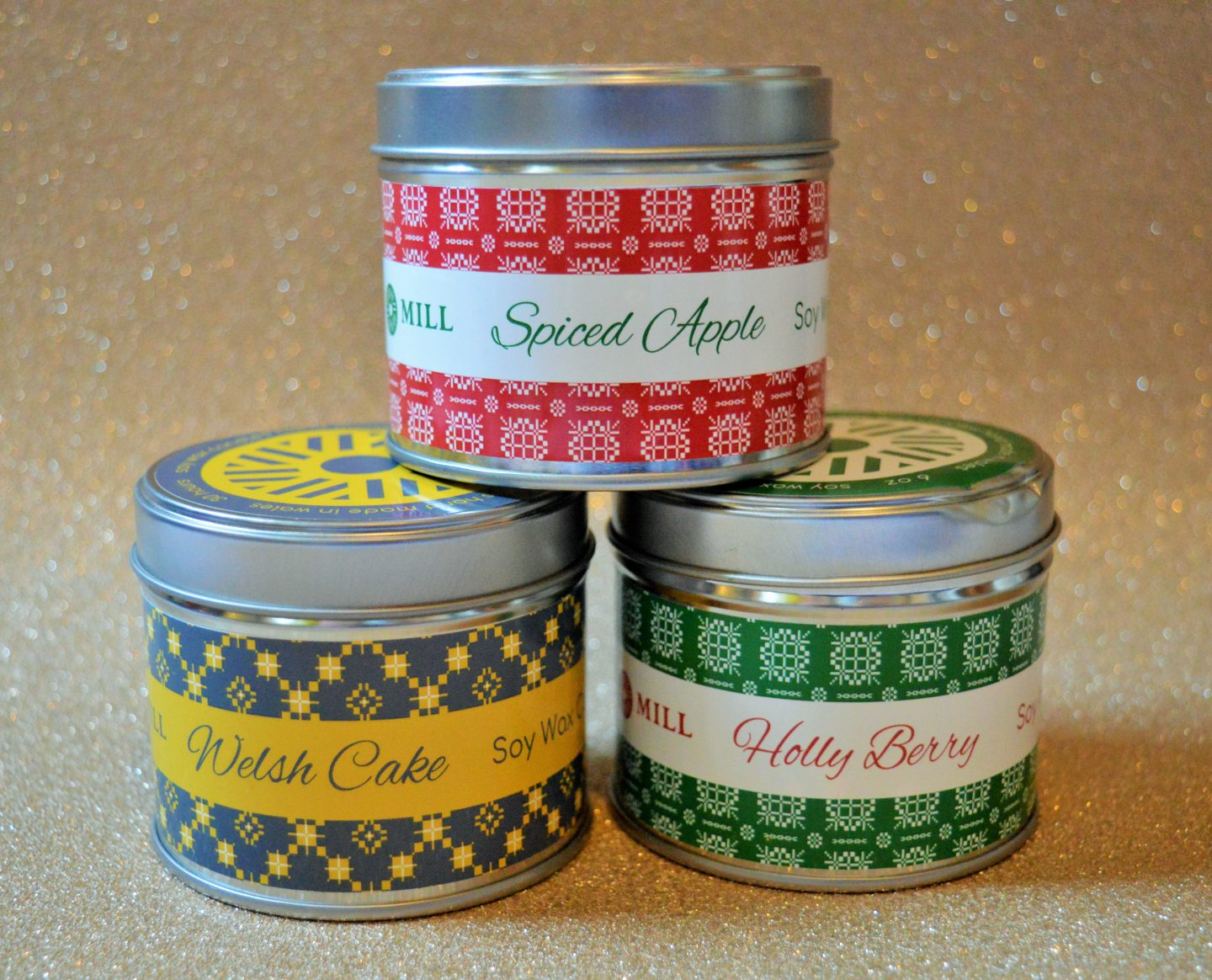 Review and Giveaway: Valley Mill Candles