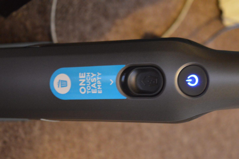 Review: Shark WV200UK Handheld Vacuum Cleaner From AO