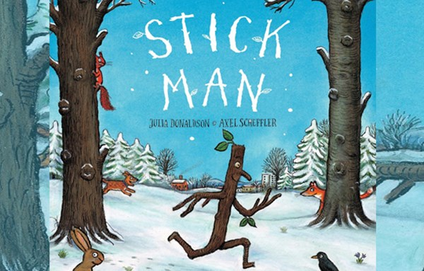 Review: Stick Man at New Theatre