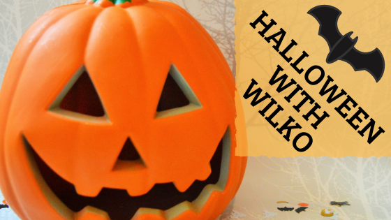 Review: Halloween Decorations From Wilko