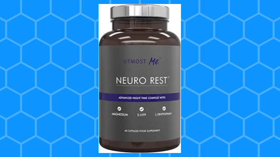 Review: Utmost Me Neuro Rest Natural Sleep Aid