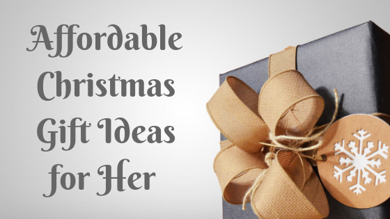 Affordable Christmas Gift Ideas for Her (With a Few Vegan Surprises!)