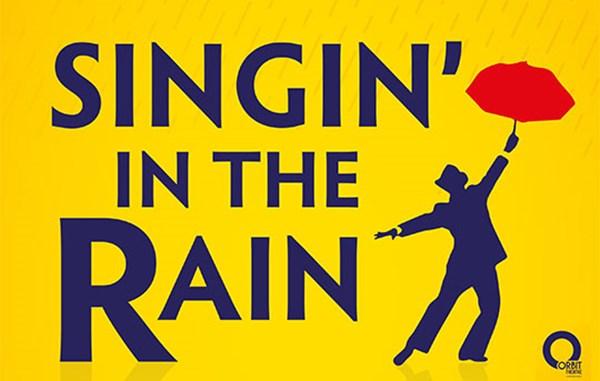 Review: Orbit Theatre Presents Singin' in the Rain at New Theatre
