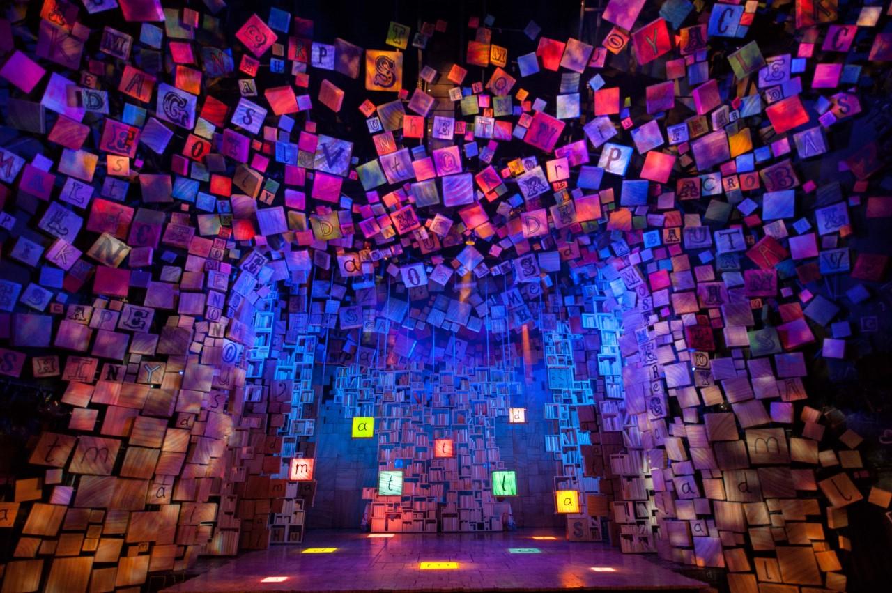 Review: Roald Dahl's Matilda the Musical at Wales Millennium Centre